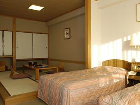 和洋室A 室内2
