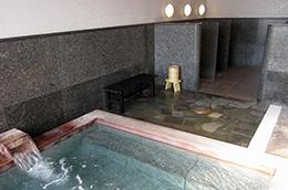 aa中浴場